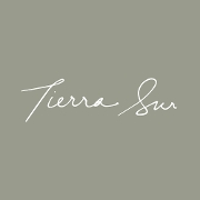 This is the restaurant logo for Tierra Sur Restaurant