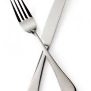 This is the restaurant logo for Niko's Restaurant