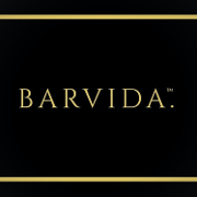 This is the restaurant logo for BARVIDA