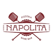 This is the restaurant logo for Napolita - Wilmette