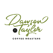 This is the restaurant logo for Dawson Taylor - Downtown