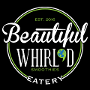 Restaurant logo for Beautiful Whirl'd