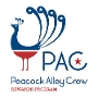 Restaurant logo for Peacock Alley