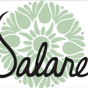 This is the restaurant logo for Salare