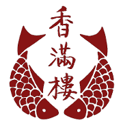 This is the restaurant logo for Imperial Wok