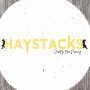 Restaurant logo for Haystacks