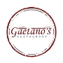 Restaurant logo for Gaetano's Restaurant