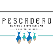 This is the restaurant logo for Pescadero - Wilmette