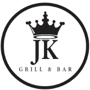 This is the restaurant logo for 201 John King Grill & Bar