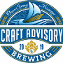 Restaurant logo for Craft Advisory Brewing