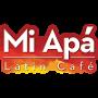 Restaurant logo for Mi Apa Latin Cafe Gainesville