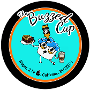Restaurant logo for Buzzed Cup