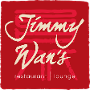 Restaurant logo for Jimmy Wan's  |  Fox Chapel