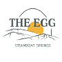 Restaurant logo for The Egg - Steamboat Springs