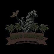 This is the restaurant logo for Nuevo Vallartas Mexican Restaurant