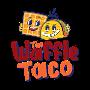 Restaurant logo for The Waffle Taco