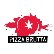 This is the restaurant logo for Pizza Brutta - Madison