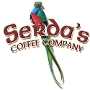 Restaurant logo for Serda's Coffee Company