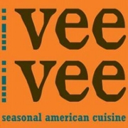 This is the restaurant logo for VeeVee