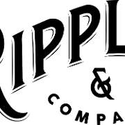 This is the restaurant logo for Ripple & Company