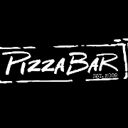 This is the restaurant logo for Pizza Bar West Avenue