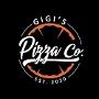 Restaurant logo for Gigi's Pizza Co.