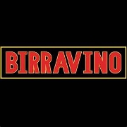 This is the restaurant logo for Birravino