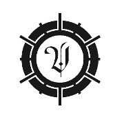 This is the restaurant logo for The Vault - Wyandotte
