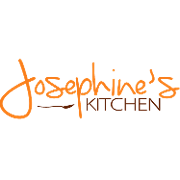 This is the restaurant logo for Josephine's Kitchen