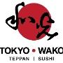 Restaurant logo for Tokyo Wako