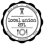 This is the restaurant logo for Local Union 271