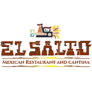 This is the restaurant logo for El Salto