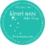 Restaurant logo for Kirari West