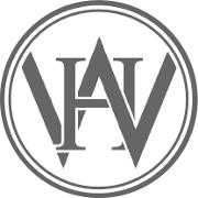 This is the restaurant logo for Hotel Winneshiek Bar