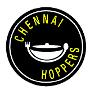 Restaurant logo for CHENNAI HOPPERS