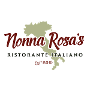 Restaurant logo for Nonna Rosa's