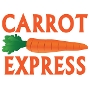 Restaurant logo for Carrot Express
