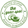 Restaurant logo for The Guac Spot