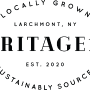 This is the restaurant logo for Heritage 147