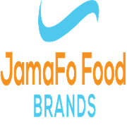 This is the restaurant logo for JamaFo Xpress, Jamin Vegan, FIMI Wings