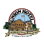 Restaurant logo for Union Hotel Restaurant