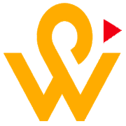 This is the restaurant logo for Wonderbird