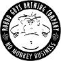 Restaurant logo for Round Guys Brewery