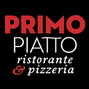 This is the restaurant logo for Primo Piatto