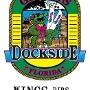 Restaurant logo for Gator's Dockside