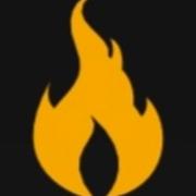 This is the restaurant logo for Kokonut Island Grill - PROVO, UT