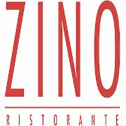 This is the restaurant logo for Zino Ristorante