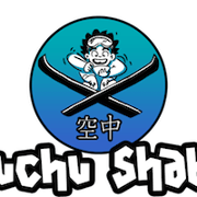 This is the restaurant logo for Kuchu Shabu