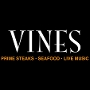 Restaurant logo for Vines Grille & Wine Bar