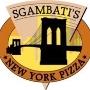 Restaurant logo for Sgambati's New York Pizza